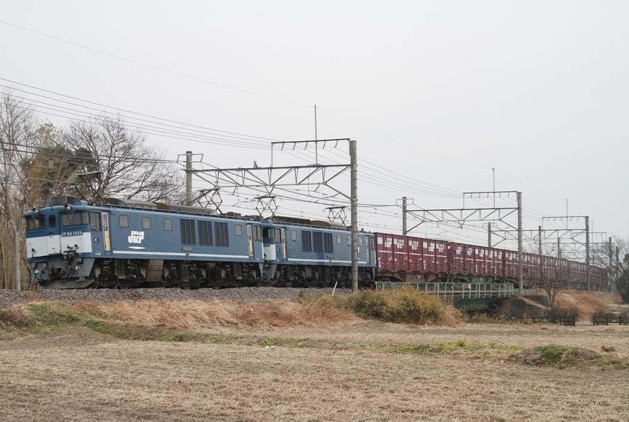 EF64 1049+1046