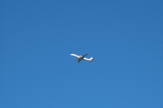 航空機の写真09