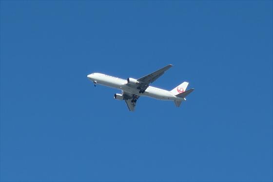 航空機の写真17