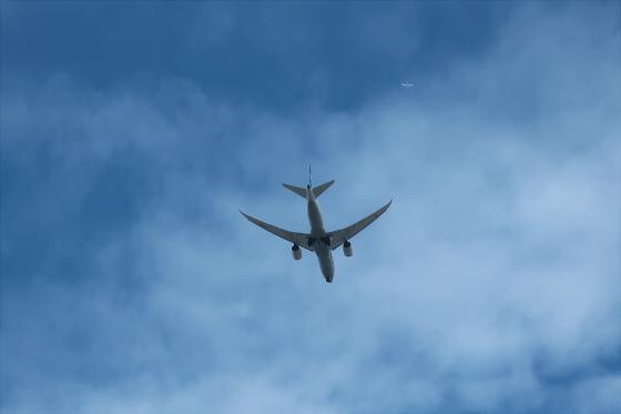航空機の写真20