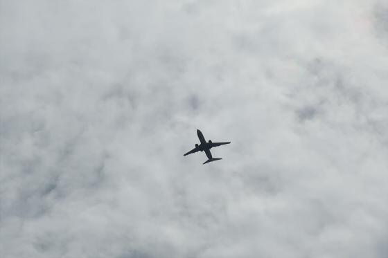 航空機の写真23