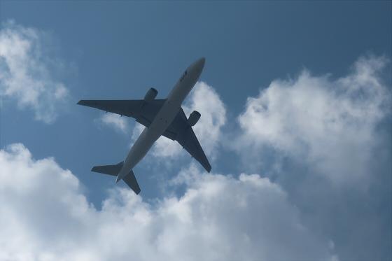 航空機の写真24
