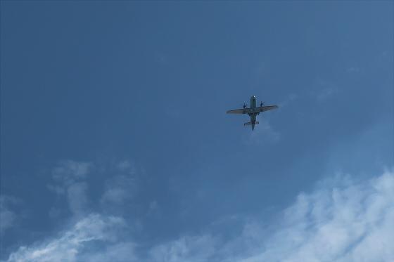 航空機の写真25