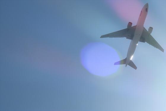 航空機の写真33
