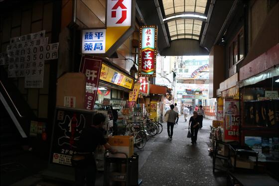 京橋界隈の景観うんぬん30