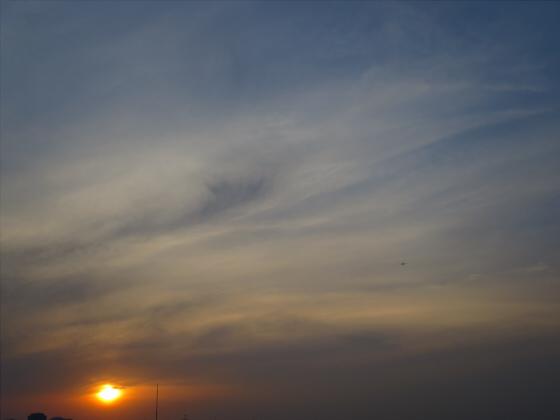 困った時は空と雲の写真15