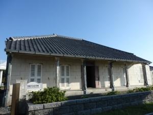 角島燈台記念館