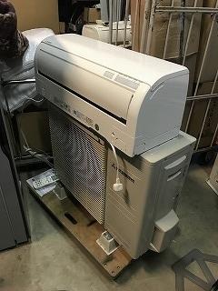 千葉県 エアコン買取 無料回収