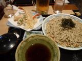 羽田蕎麦1blog