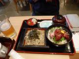 羽田蕎麦2blog
