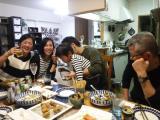 妹夫婦blog