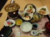 元旦晩飯blog