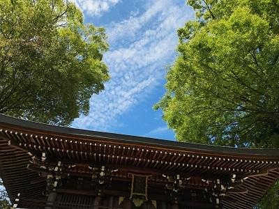 速谷神社 (4)