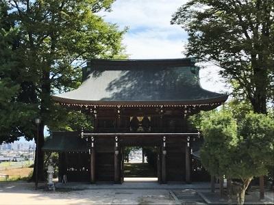 速谷神社 (8)