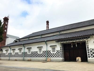 賀茂鶴 (2)