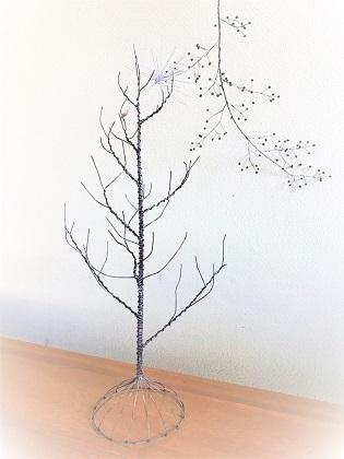 atelier karinツリーとリース