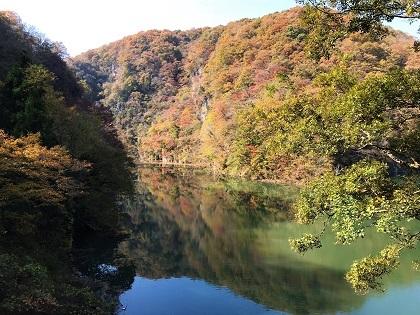 帝釈峡 (2)
