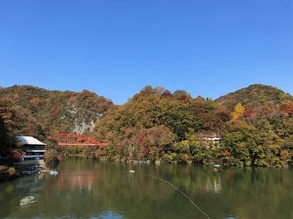 帝釈峡 (3)