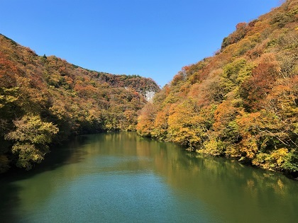 帝釈峡 (6)