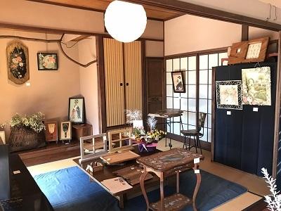マキナカシマ展 (5)