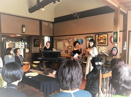 マキナカシマ展 (11)