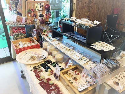 石内ペノンクリスマスマーケット (3)