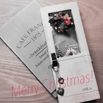 クリスマスの扉