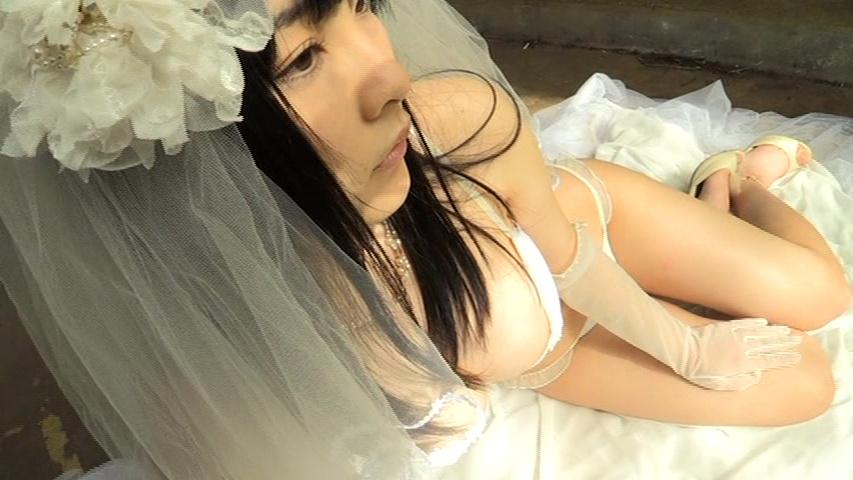 藤井澪 ミルキー・グラマー キャプチャー