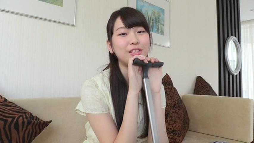 宮瀬葵菜 Sweet キャプチャー