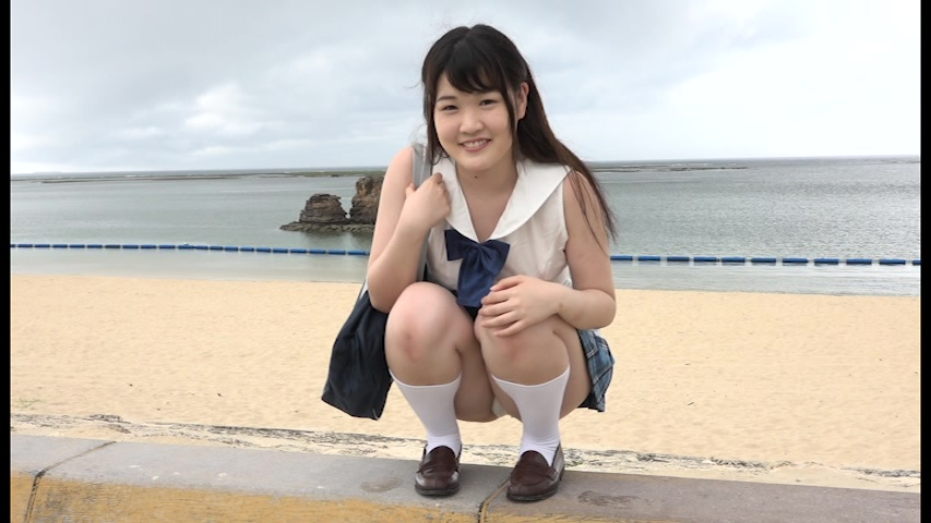 椎野うい 初々〜ういうい〜 キャプチャー