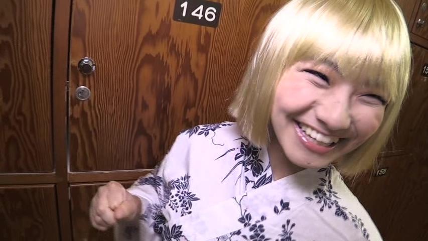 片岡沙耶 WELCOME! キャプチャー