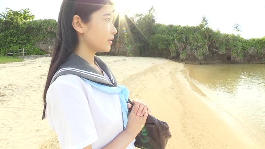 朝倉恵梨奈 朝摘み少女 キャプチャー