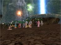 8月13日 光と水の竜宮祭