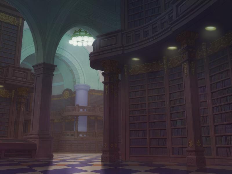 図書館_昼