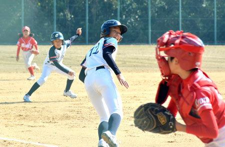 ★昭和vs下六-(111)