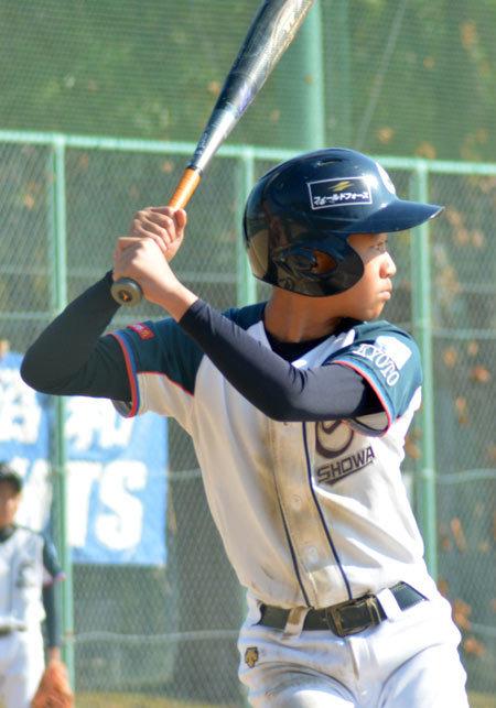 ★昭和vs下六-(36)