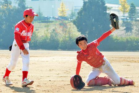 ★昭和vs下六-(90)
