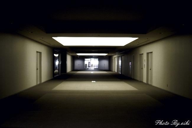 テレコムセンターの写真
