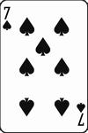スペード7