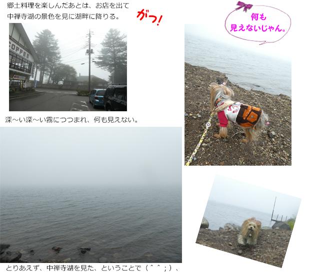 中禅寺湖②