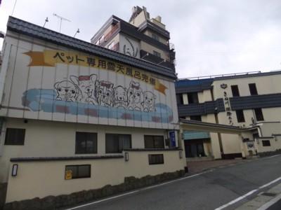 00きぬ川国際ホテル 外観