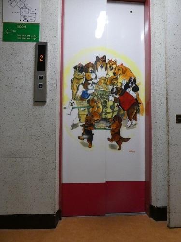00中S kinugawakokusaihotel