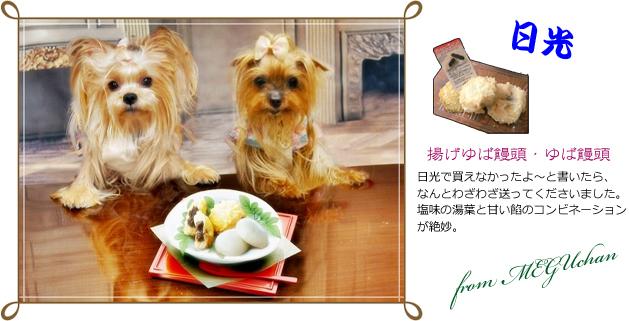 ⑤湯葉饅頭 のコピー