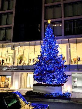 クリスマスブルー2017