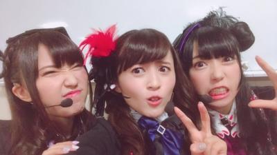 【ラブライブ!】ギルキスのファンミ(福岡公演)、最高だった!