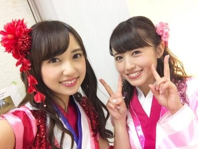 【ラブライブ!】有紗「私と梨香子で新しいユニットだって!」梨香子「えっ…」