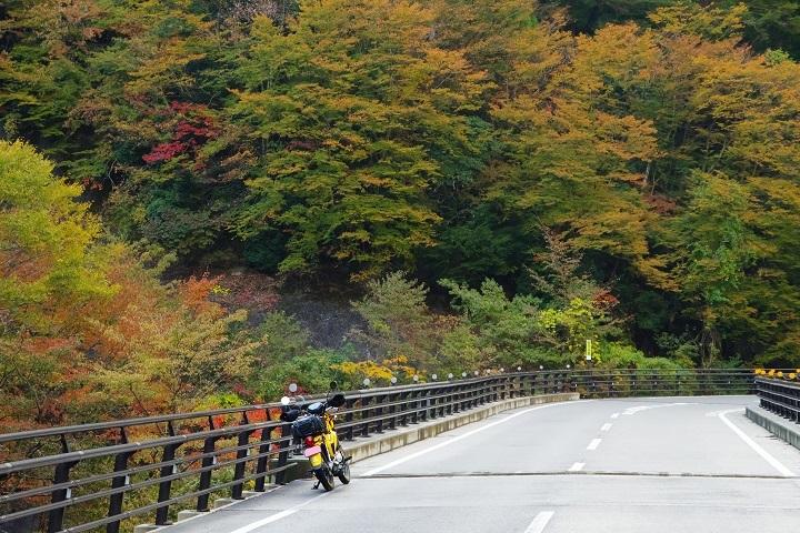 2018年10月30日 高野山紅葉ツーリング (1)