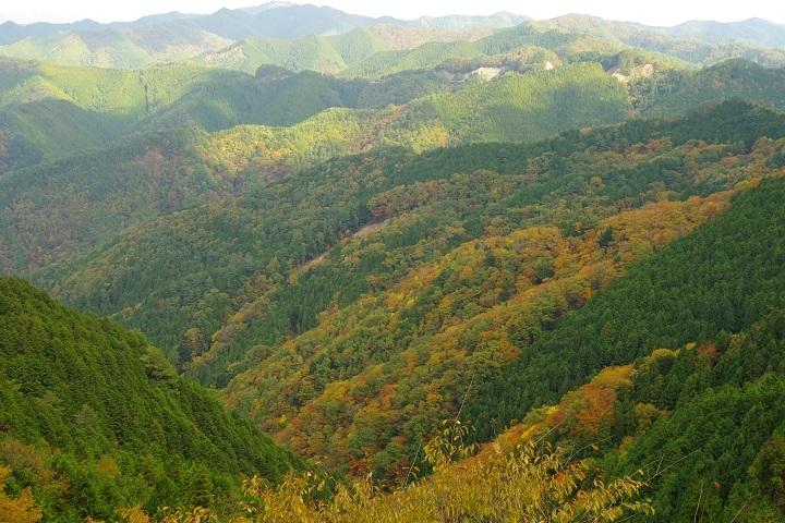 2018年10月30日 高野山紅葉ツーリング (19)