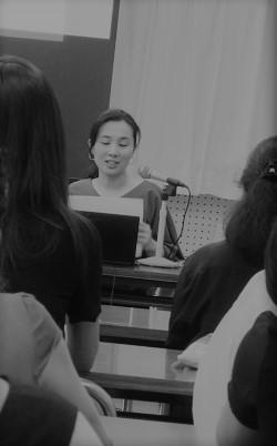 名古屋市千種区の小学校セミナー講師