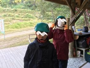 沖縄やんばるの森林の中をバギーで爆走する爽快アクティビティ「どきどきヤンバルンチャー」♪ 家族皆でバギー体験しよう♪
